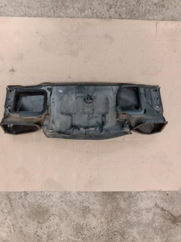 Решетка под дворники ( жабо) Bmw 6-Series E63 N52B30 2006