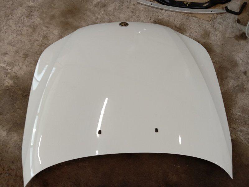 Капот Bmw 5-Series E60 N52B30 2008