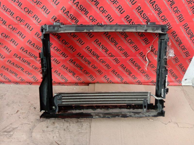Рамка радиатора Bmw 5-Series E60 N52B30 2008