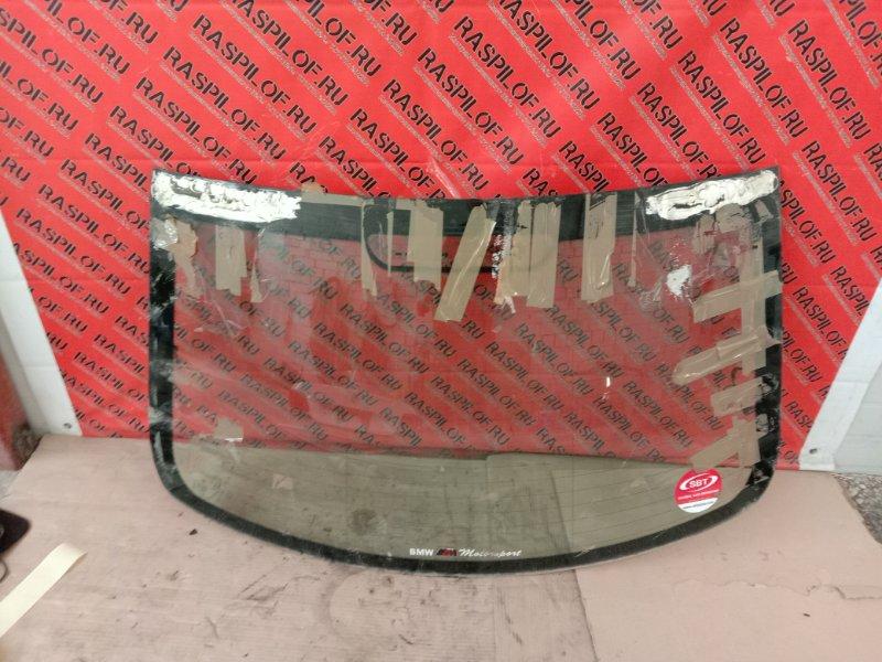 Стекло заднее Bmw 5-Series E60 N52B30 2008