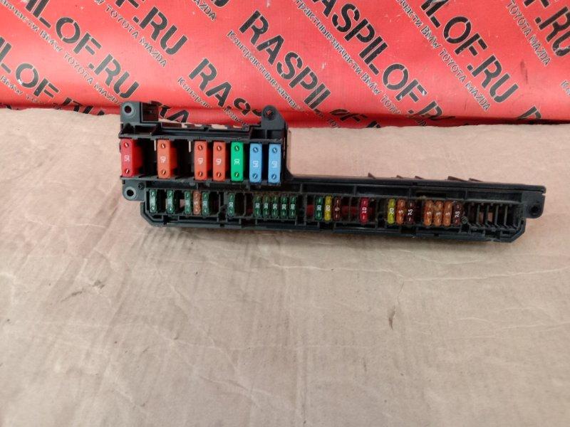 Блок реле и предохранителей Bmw 5-Series E60 N52B30 2008
