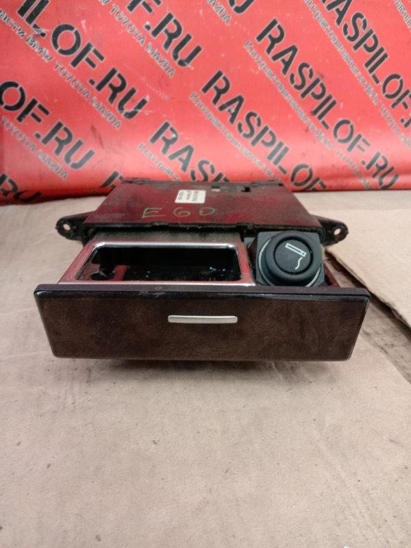 Прикуриватель Bmw 5-Series E60 N52B30 2008