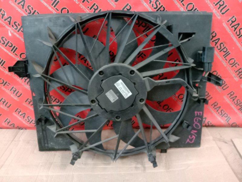 Диффузор Bmw 5-Series E60 N52B30 2008