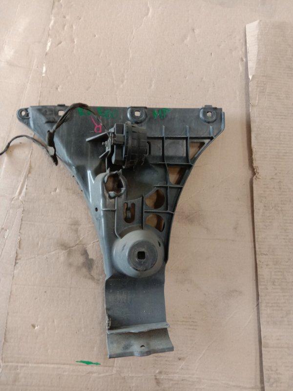 Клипса бампера Bmw 5-Series E60 N52B30 2008 задняя правая