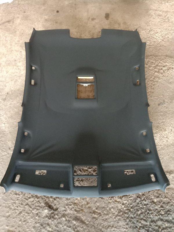 Обшивка крыши Bmw 5-Series E60 N52B30 2008