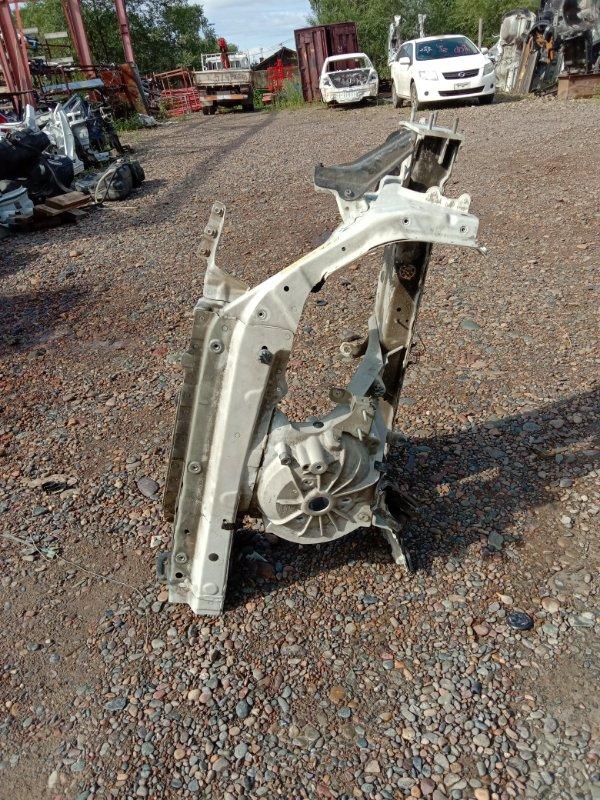 Лонжерон Bmw 5-Series E60 N52B30 2008 передний левый