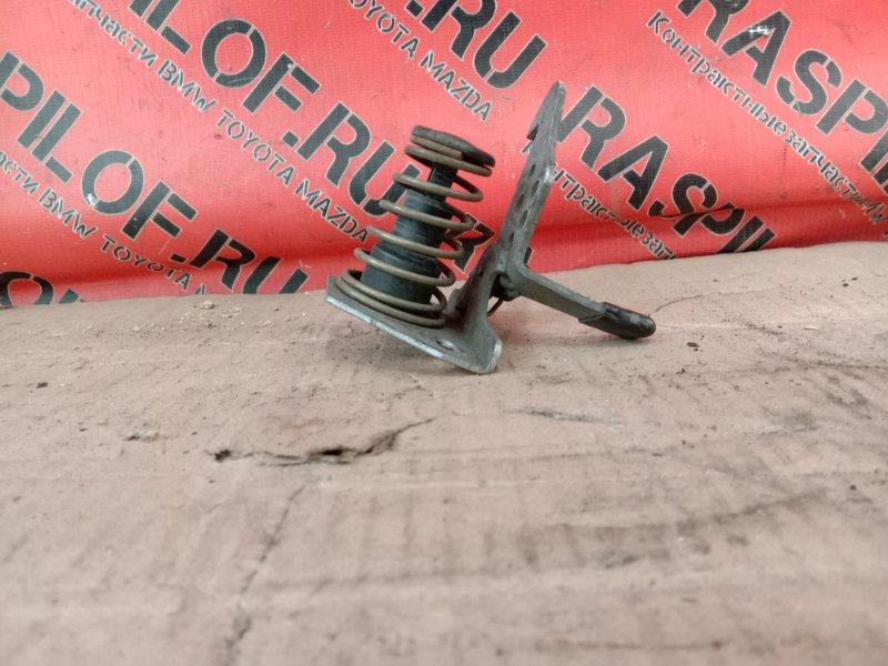 Ручка открывания капота Bmw 5-Series E60 N52B30 2008