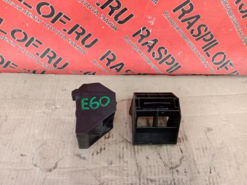 Кронштейн радиатора Bmw 5-Series E60 N52B30 2008