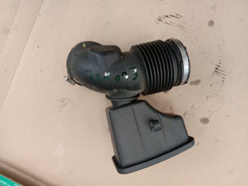 Трубка впускного коллектора Bmw 5-Series E60 N52B30 2008