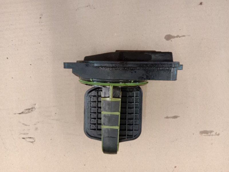 Механизм изменения длины впускного коллектора Bmw 5-Series E60 N52B30 2008