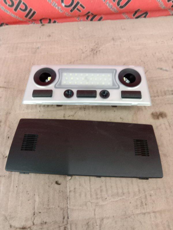 Светильник салона Bmw 5-Series E60 N52B30 2008 задний