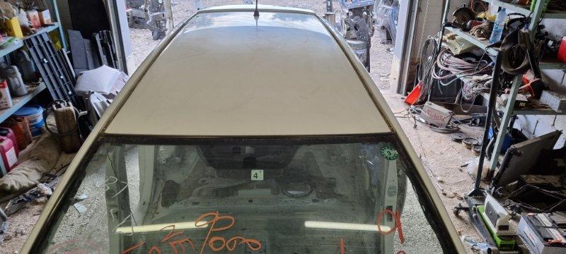 Крыша Toyota Corolla Fielder NZE144G 1NZ-FE 2010