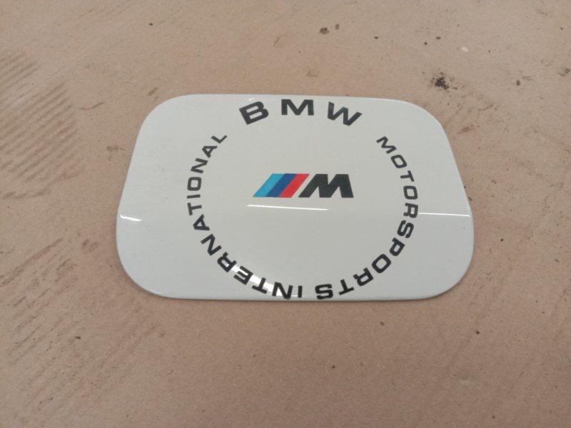 Лючок топливного бака Bmw 5-Series E60 N52B30 2008