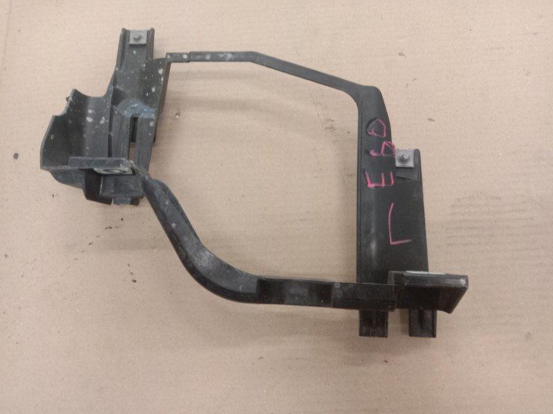 Клипса крепления фары Bmw 5-Series E60 N52B30 2008 левая