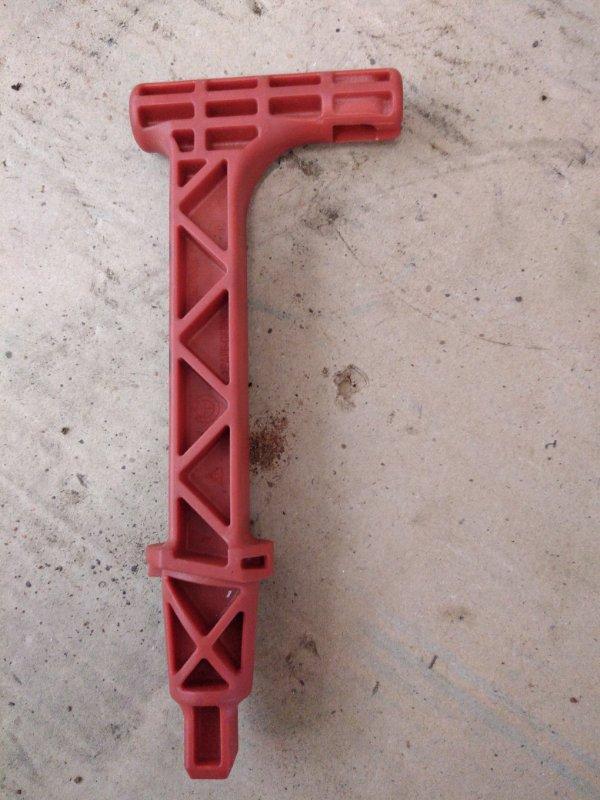 Ключ Bmw X5 E70 N52B30 2007