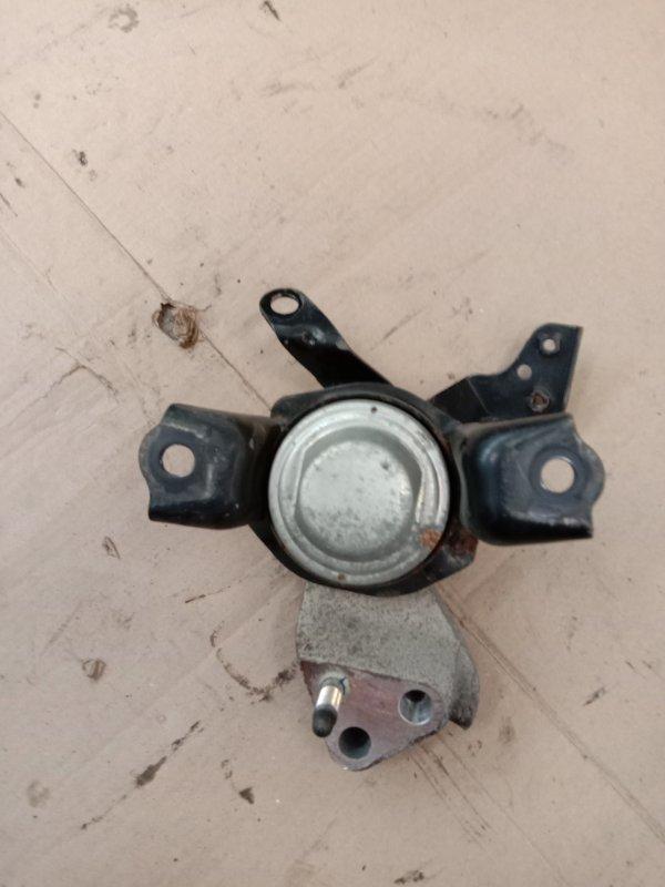 Подушка двигателя Toyota Corolla Fielder NZE144 1NZ-FE 2010 правая