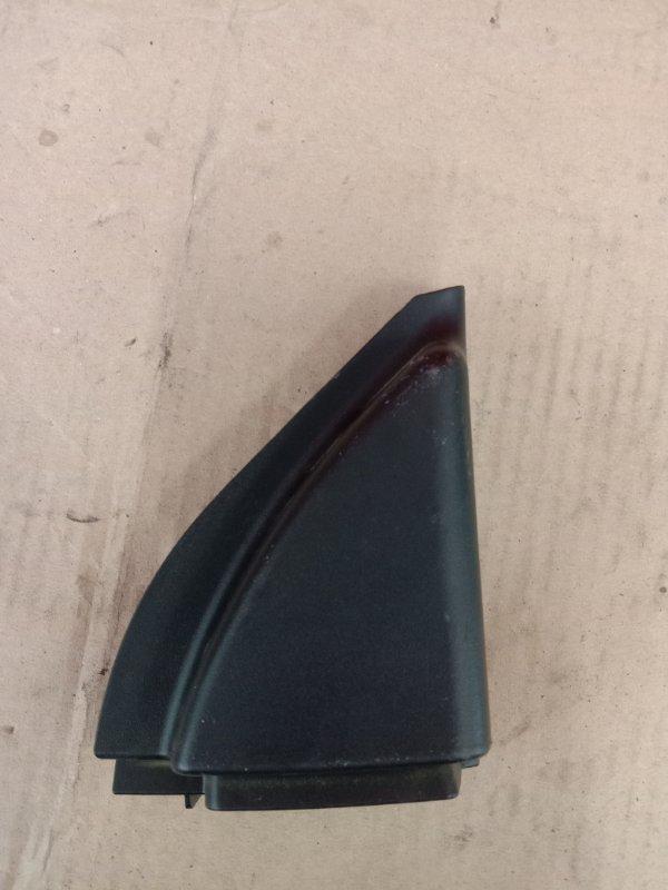 Накладка на зеркало Toyota Corolla Fielder NZE144 1NZ-FE 2010 правая