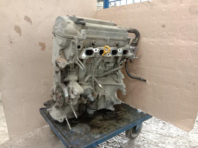 Двигатель Toyota Corolla Fielder NZE144 1NZ-FE 2010