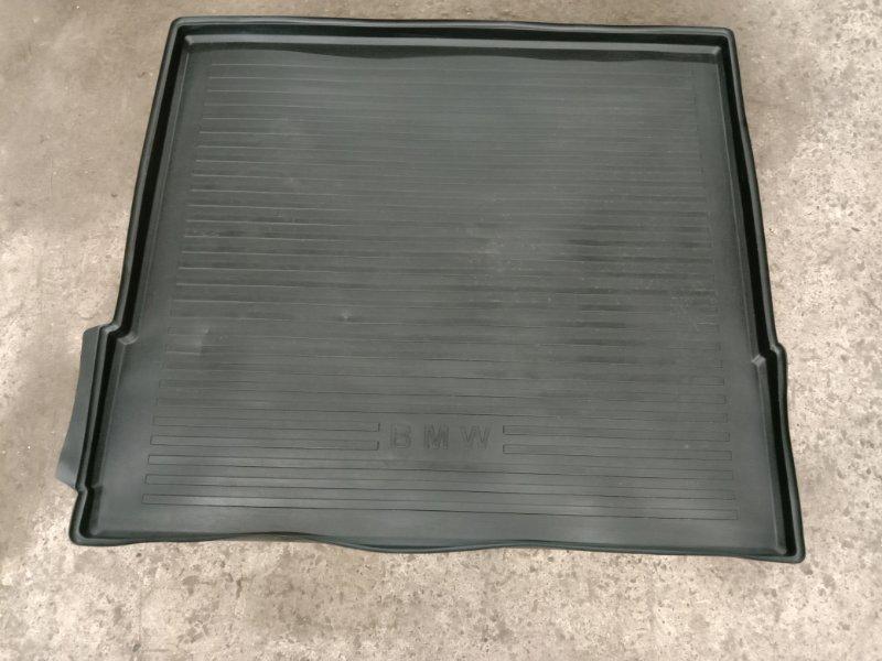 Ковер багажника Bmw X5 E70 N62B48 2008