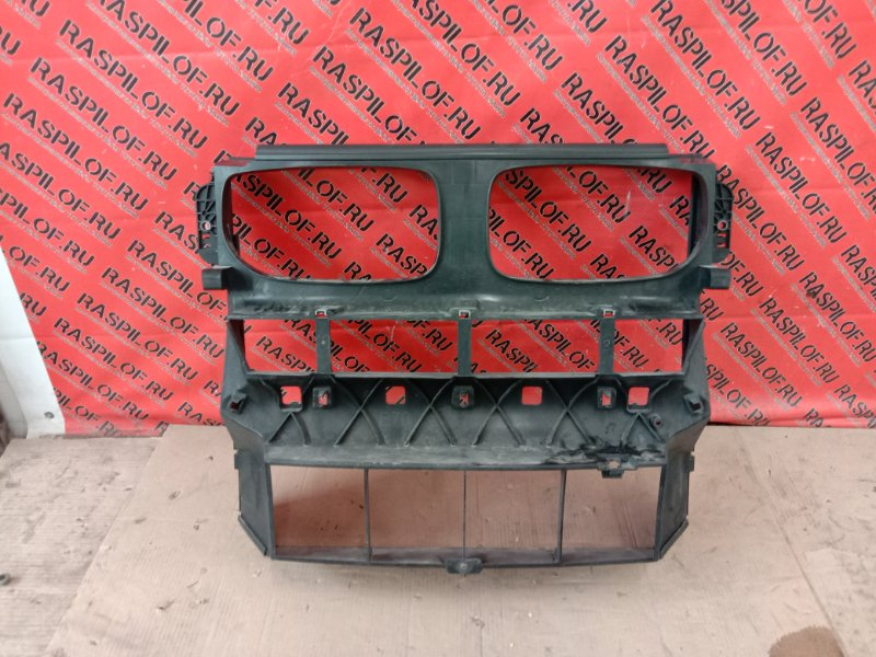 Рамка радиатора Bmw X5 E70 N62B48 2008