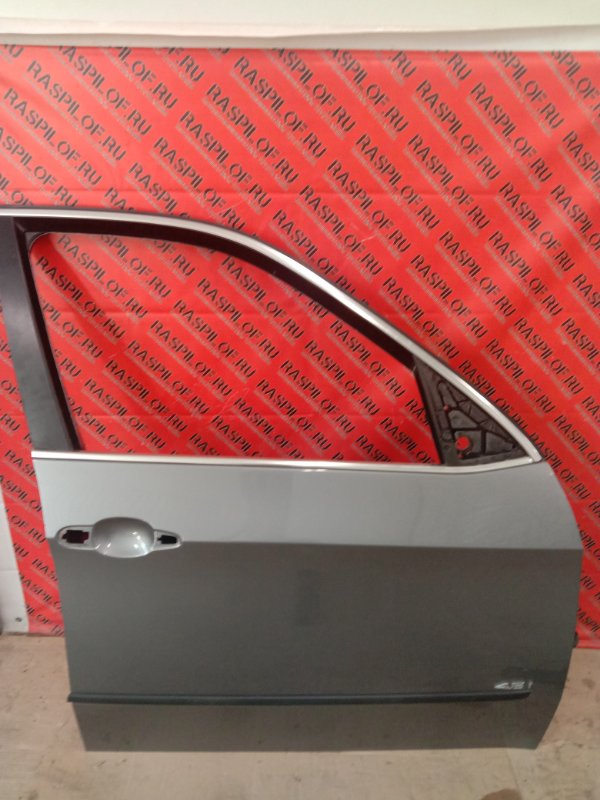 Дверь боковая Bmw X5 E70 N62B48 2008 передняя правая