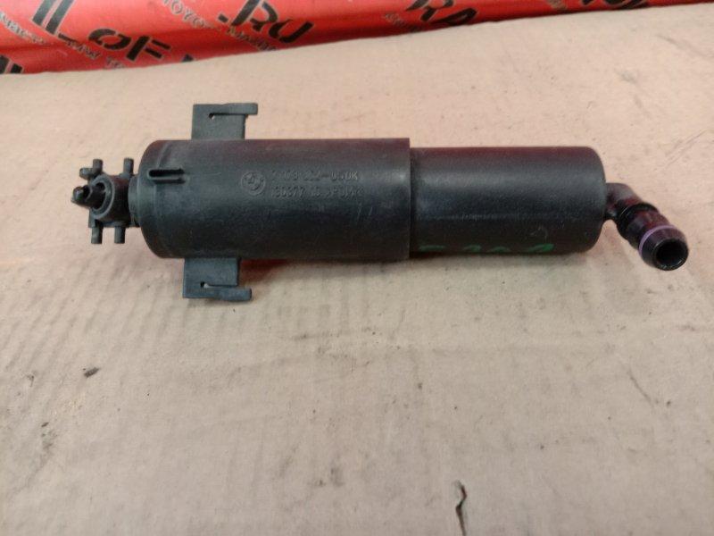 Омыватель фары Bmw X5 E70 N62B48 2008