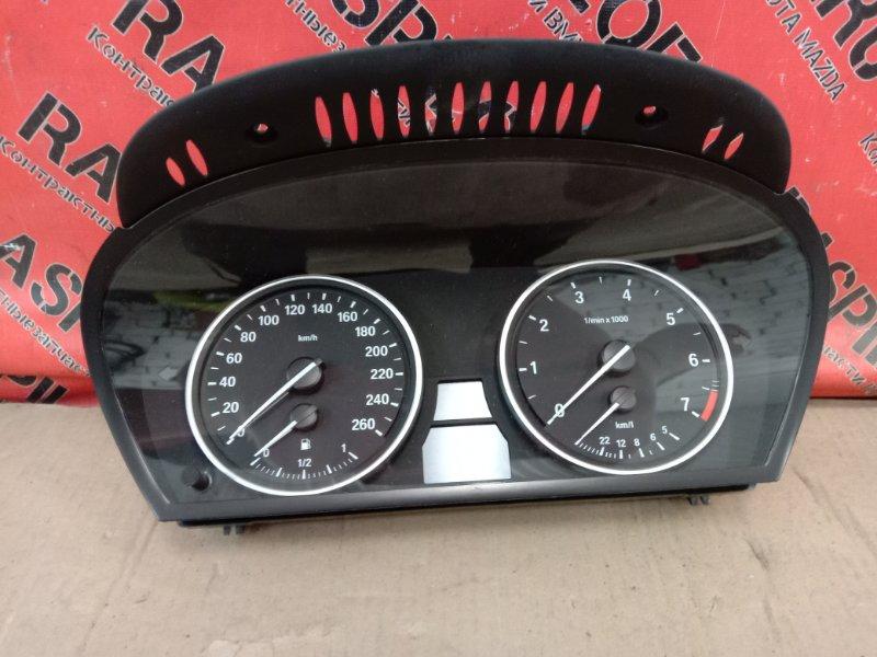 Комбинация приборов Bmw X5 E70 N62B48 2008