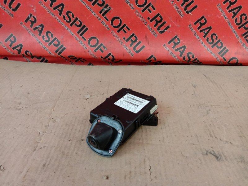 Камера заднего вида Bmw X5 E70 N62B48 2008