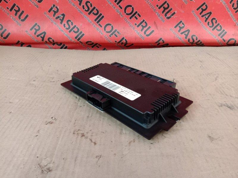 Блок управления светом Bmw X5 E70 N62B48 2008