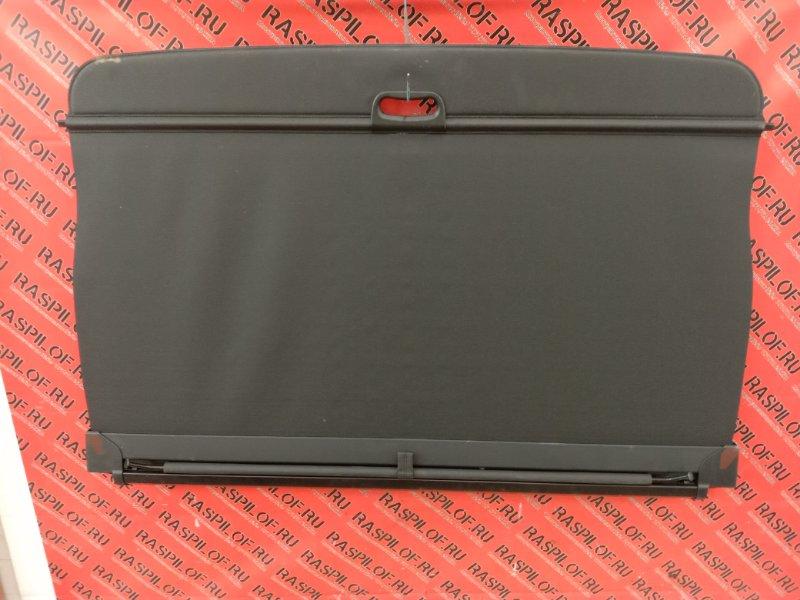 Полка багажника Bmw X5 E70 N62B48 2008