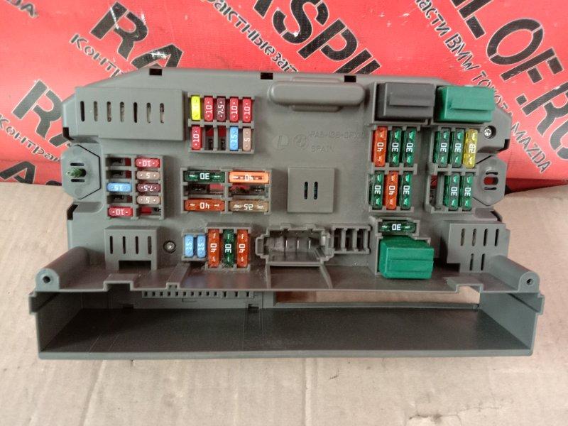 Блок реле и предохранителей Bmw X5 E70 N62B48 2008