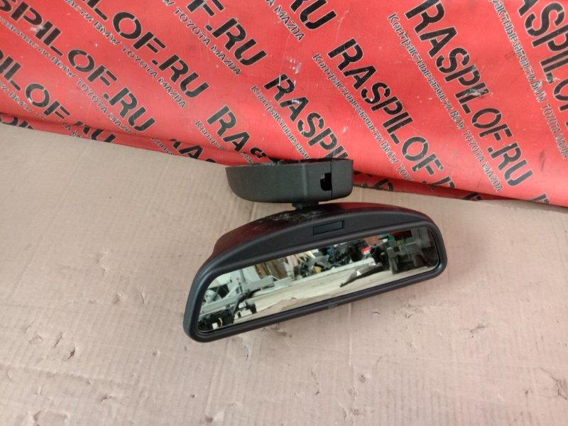 Зеркало салонное Bmw X5 E70 N62B48 2008