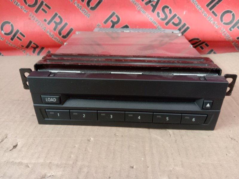 Cd-чейнджер Bmw X5 E70 N62B48 2008