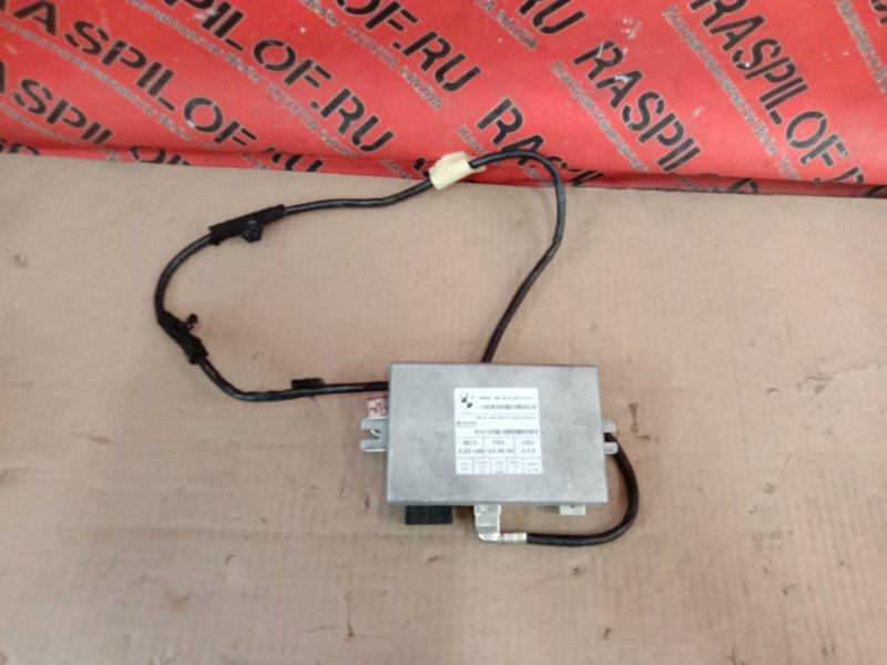 Блок управления Bmw X5 E70 N62B48 2008