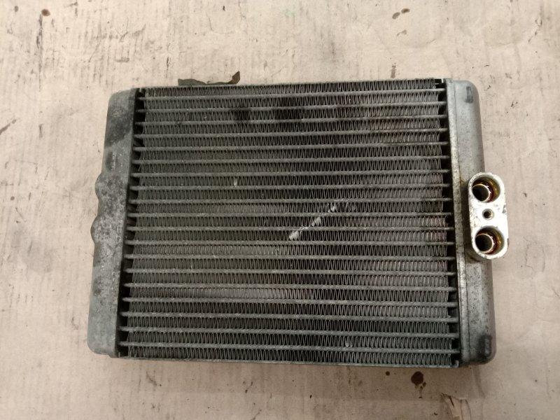 Радиатор масляный Bmw X5 E70 N62B48 2008