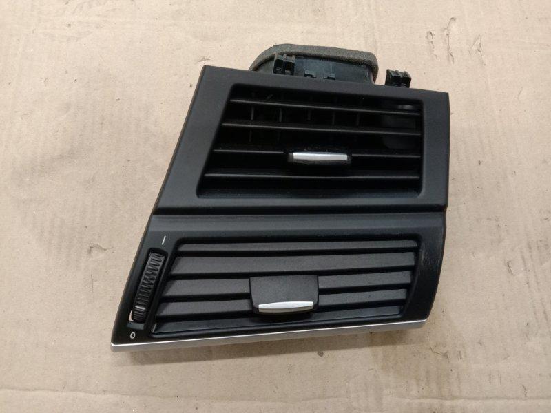 Дефлектор воздушный Bmw X5 E70 N62B48 2008 правый