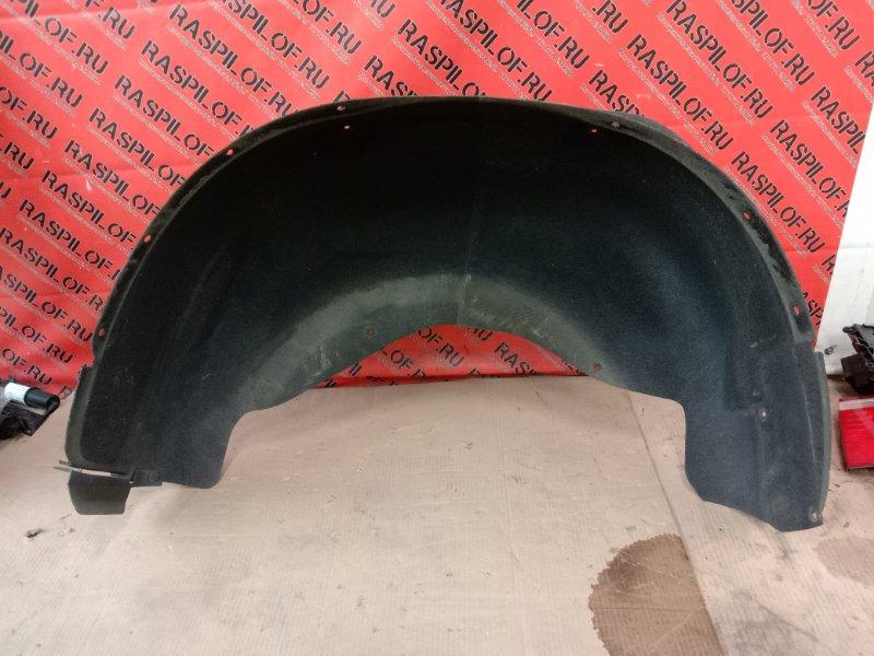 Подкрылок Bmw X5 E70 N62B48 2008 задний левый