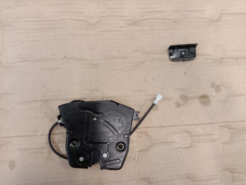Замок багажника Bmw X5 E70 N62B48 2008