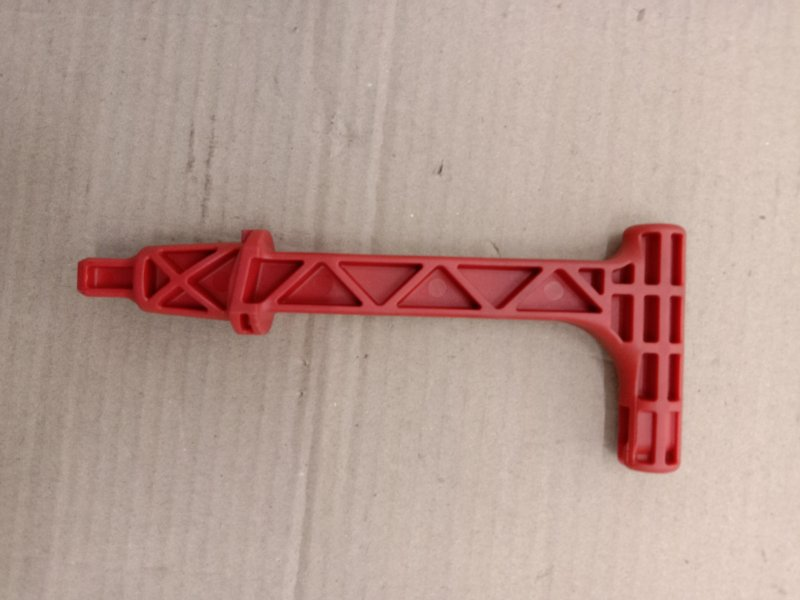 Ключ Bmw X5 E70 N62B48 2008