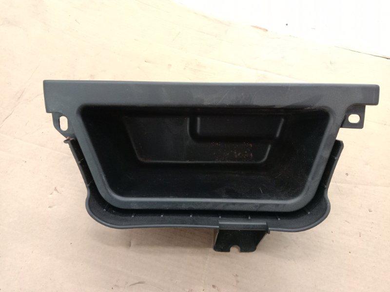 Контейнер в багажник Bmw X5 E70 N62B48 2008