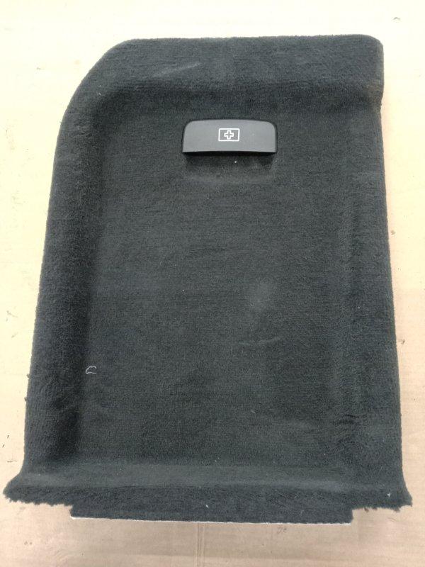 Обшивка багажника Bmw X5 E70 N62B48 2008 задняя левая