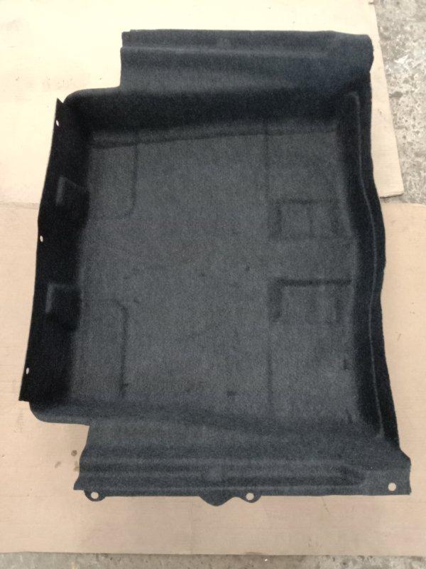 Обшивка багажника Bmw X5 E70 N62B48 2008