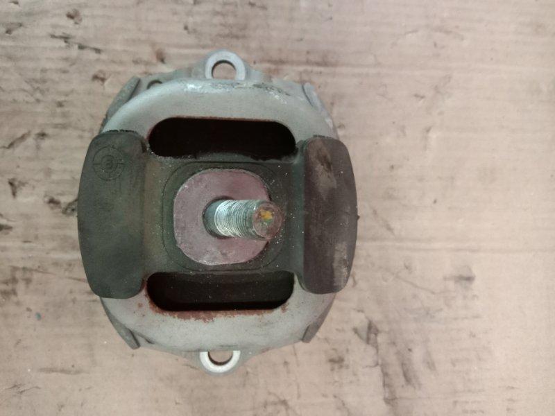 Подушка двигателя Bmw X5 E70 N62B48 2008