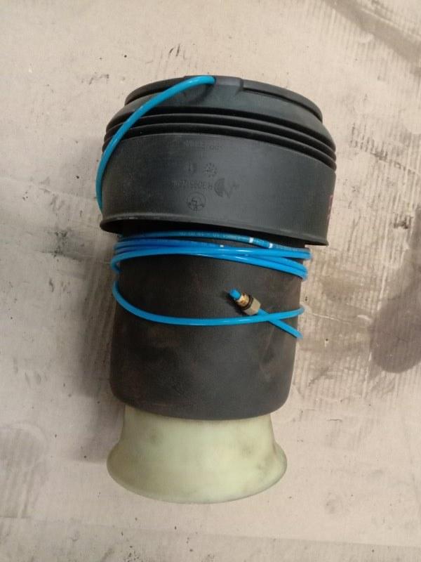 Пневморессора Bmw X5 E70 N62B48 2008 задняя правая
