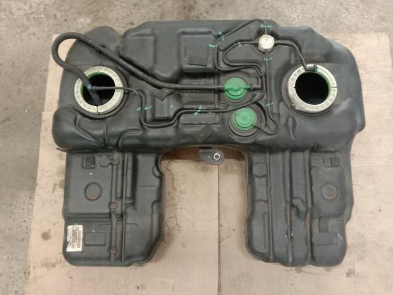 Бак топливный Bmw X5 E70 N62B48 2008