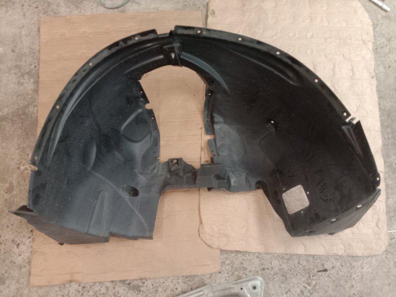 Подкрылок Bmw X5 E70 N62B48 2008 передний правый