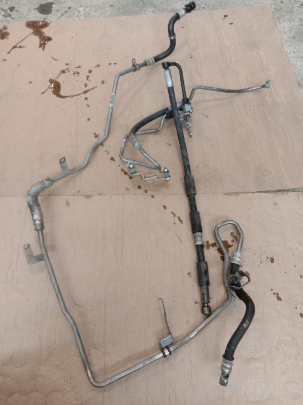 Шланг высокого давления Bmw X5 E70 N62B48 2008