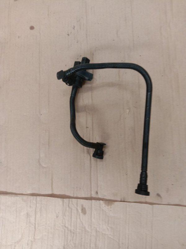 Клапан вентиляции топливного бака Bmw X5 E70 N62B48 2008