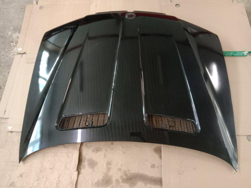 Капот Bmw X5 E53 M54B30 2002