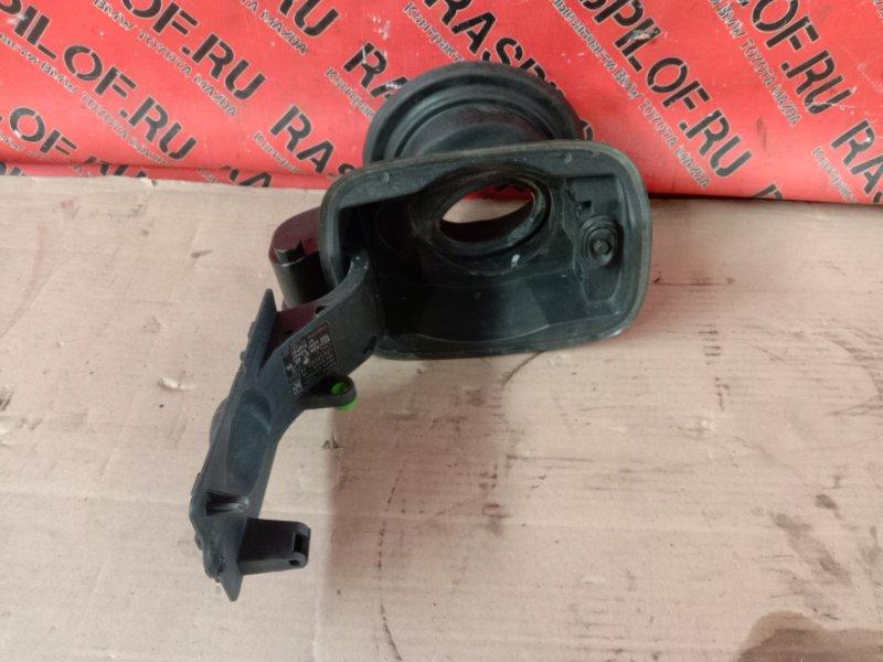 Лючок топливного бака Bmw X5 E70 N62B48 2008